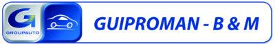 logo guiproman