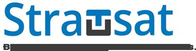 Stratsat Logo
