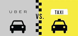 Uber et l'expérience client