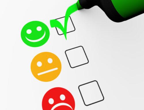 Mesure de la Satisfaction Client