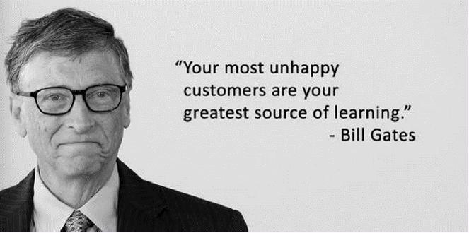 Ecoute Client et Satisfaction Client