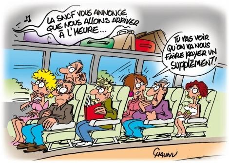 SNCF et Satisfaction Client
