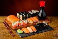 Parcours Client sushi